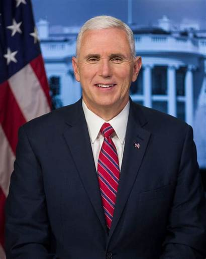 Pence Mike Vice President United States Biography