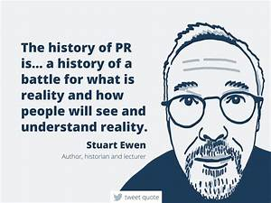 ThehistoryofPR ... Inspirational Pr Quotes