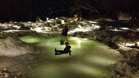 Led pond landscape Lighting-bucks montgomery pa 
