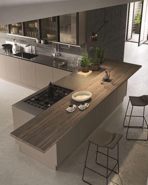 eko gloss lacquers  woods cocinas en  cocinas