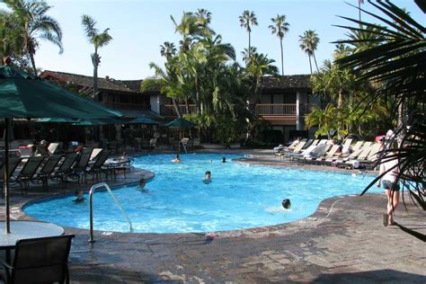 Catamaran San Diego Resort by Mission Bay Pacific Beach Hotels Local Wally S Guide