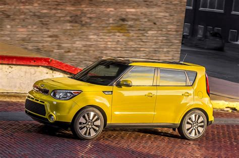 Kia Souls by 2016 Kia Soul Reviews And Rating Motor Trend