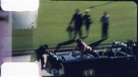 How Life Brought The Zapruder