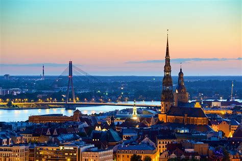 Latvia travel - Lonely Planet