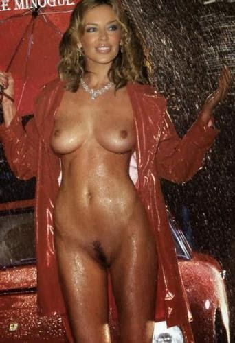 Naked Susan Anton Nude Photos