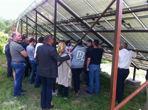 Днепропетровское ноухау увеличит выработку солнечной электроэнергии на 30% сделано у нас