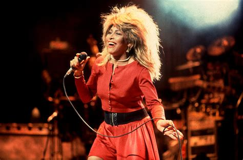 """The iconic what's love got to do … Tina Turner, 80, to Release Remix of Hit 1984 Tune """"What's ..."""