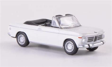 bmw 2002 cabrio bmw 2002 cabrio white bub diecast model car 1 87 buy