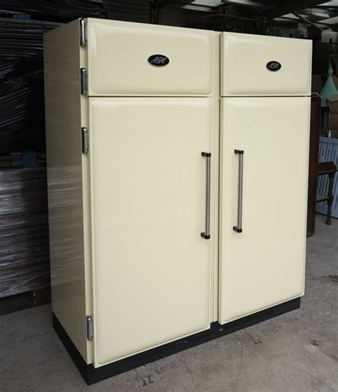 Rare Large Capacity Cream Aga Double Fridge. Buying A Garage. Affordable Garage Door. Patio Sliding Glass Door. Basement Access Door. Small Dog Door. Brushed Nickel Door Handles. Window Treatments For Sliding Patio Doors. Best Exterior Paint For Doors