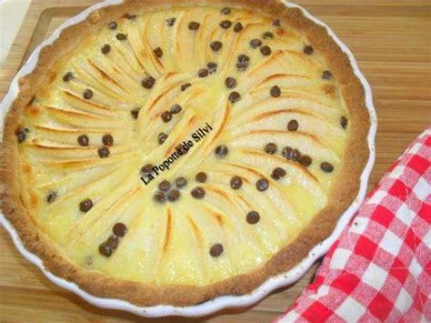 recettes de p 226 te sabl 233 e et tarte aux pommes 3