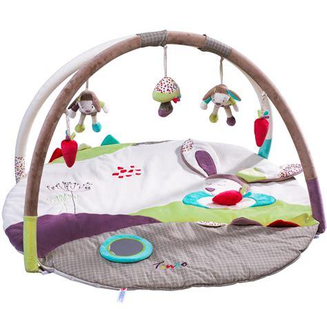 chambre tinoo tinoo tapis d 39 éveil de sauthon baby déco tapis d 39 éveil