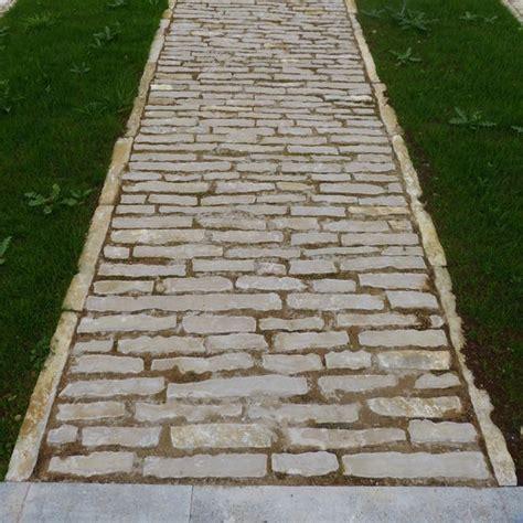 dalle ext 233 rieure de jardin en pierre naturelle brute taill 233 e