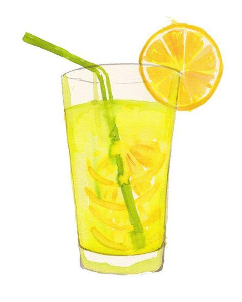 Lemonade Clip 588 Best Images About Illustrations Cocktails