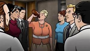 Review: 'Archer' Season 6 Episode 5 'Vision Quest' Sets ...