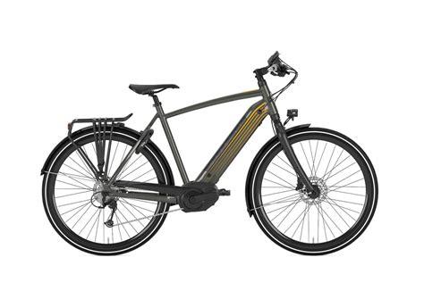e bike akku 2019 gazelle 2018 neue e bikes mit integriertem akku verf 252 gbar