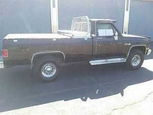Buy Used 1987 3  4 Ton Gmc 4x4  Ground Up Restoration In Spokane  Washington  United States  For