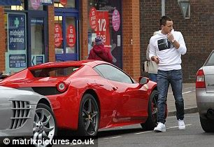 Chelsea legend john terry is a collector of ferrariscredit: Magnitude Finance open up about Premier League client list for their supercars | Daily Mail Online