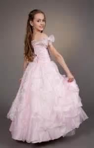 robe fille mariage vetements cuir robes de mariage enfant