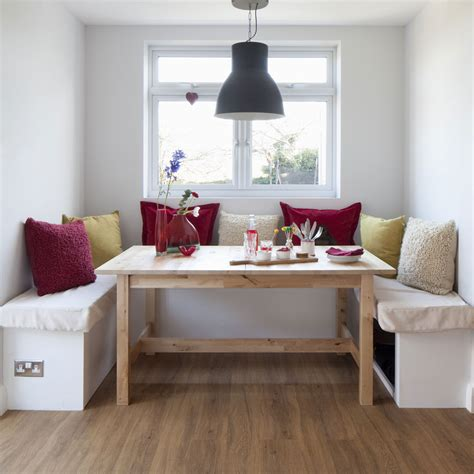 Small Dining Room Ideas  Ideal Home. Good Kitchen Design. Painting Your Kitchen. Remodeling Kitchens On A Budget. Kitchen Island Vent Hood. White Kitchen Bar Stools. Dallas Kitchen Remodeling. Red Kitchen Garbage Can. Kitchen Stores St Louis