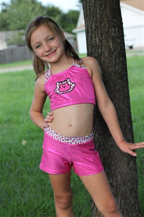 Cole S Corner And Creations Gymnastics Outfits Sports Bra And Gym Shorties