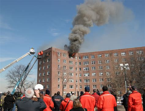 enhanced effectiveness  fire fighting tactics project nist