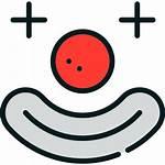 Clown Icon Payaso Svg Icons Freepik Mobile