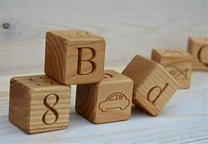 5890 usd all in 1 26 wooden english alphabet blocks abc With toy blocks with letters