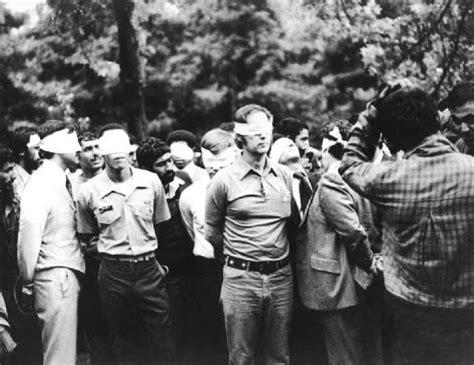 days memoirs   iran hostage association