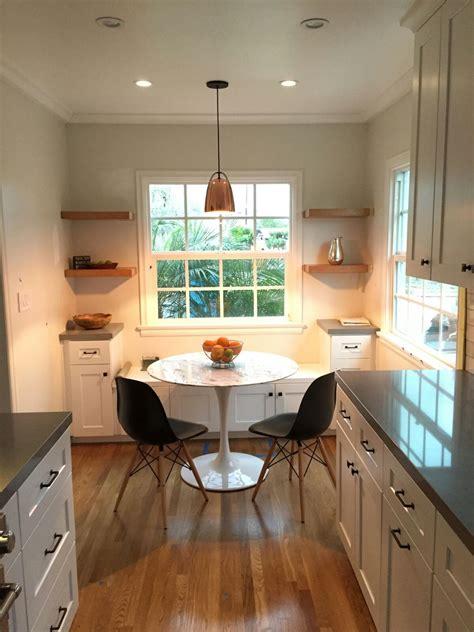galley kitchen remodel lightning construction