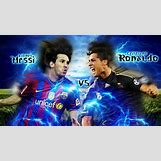 Cristiano Ronaldo Vs Messi Wallpaper 2017 | 1920 x 1080 jpeg 438kB