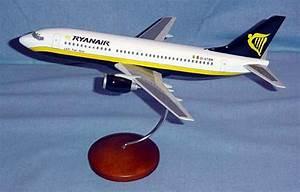 Ryanair Rechnung : flugzeugmodell ryanair boeing 737 300 1 100 ~ Themetempest.com Abrechnung