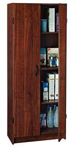 Closetmaid Pantry Cabinet Alder Closetmaid 8967 Pantry Cabinet White Home