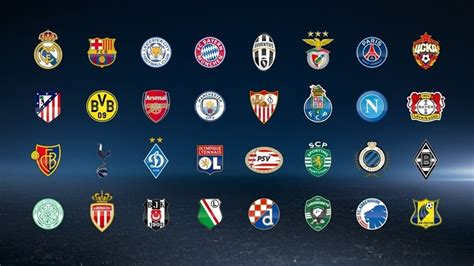 champions league group stage squads confirmed uefa
