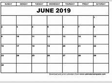 2019 Calendar Template Related Keywords 2019 Calendar