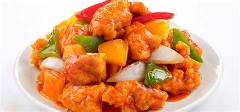 Berikut resep ayam asam manis seperti tertera dalam buku resep masakan pilihan kelurga: Resep Ayam Goreng Tepung Saus Asam Manis | RIAU24.COM