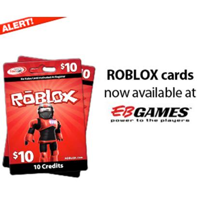 roblox gift card eb games   cke gift cards