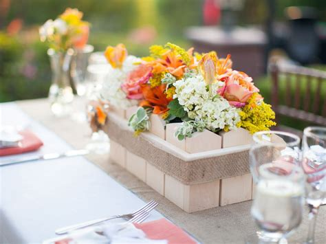 Wedding Ideas For Summer :  Top Tips For Summer Flowers