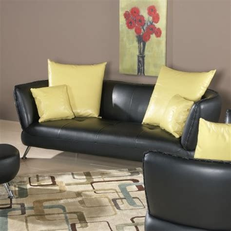 black leather sofa pillows pillows leather sofa homes decoration tips