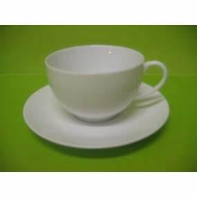 Tasse Petit Déjeuner : tasse dejeuner avec soustasse 45 cl boule en porcelaine ~ Teatrodelosmanantiales.com Idées de Décoration