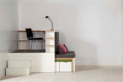 Furniture Space Saving Living Minimalist Couch Multifunctional