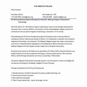 press release template 29 free word excel pdf format With microsoft word press release template