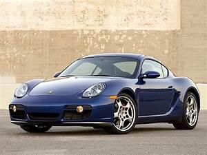 Porsche Cayman S 2006 : porsche cayman s 987 specs photos 2005 2006 2007 2008 autoevolution ~ Medecine-chirurgie-esthetiques.com Avis de Voitures