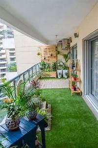 15, Amazing, Apartment, Balcony, Decorating, Ideas, On, A, Budget