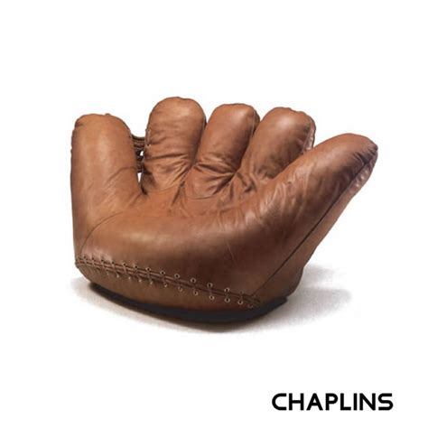 Baseball Glove Chair For Adults by Baseball Glove Chair Images Frompo
