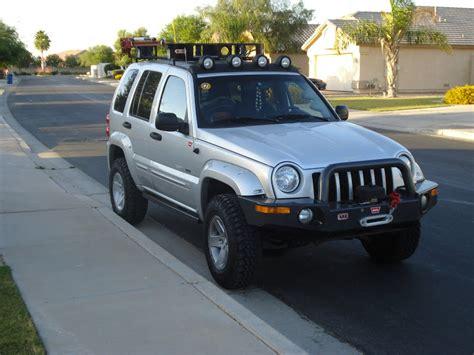 jeep liberty roof lights 2002 jeep liberty kj