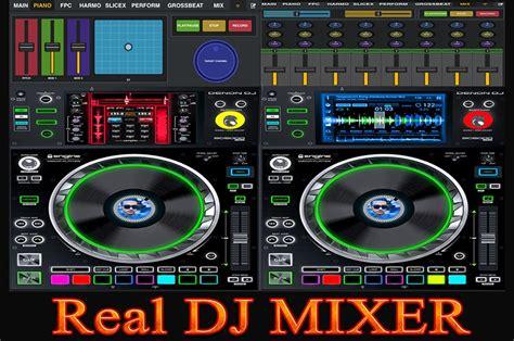 mobile apk mobile dj mixer apk free audio app for