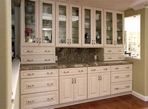 off white cabinets with brown glaze butter cream glazed kitchen cabinets cream maple glazed