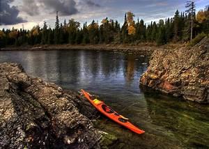 Sea Kayak Isle Royale National Park, Michigan – Sierra Club