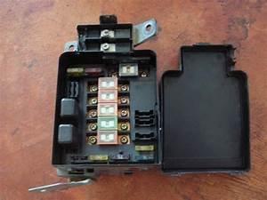 1994 1995 Acura Integra Ls Fuse Box Engine Oem 94 00