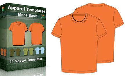 tshirt basic template t shirt templates men s basic vector photoshop